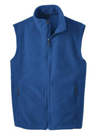 NEURO-F219 Unisex Fleece Vest