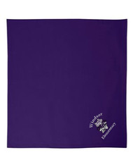 WPTO-12900 Sweatshirt Fleece Blanket