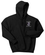WPTO-18500 Hooded Sweatshirt