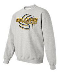 Bellevue Boys Water Polo Sweatshirt