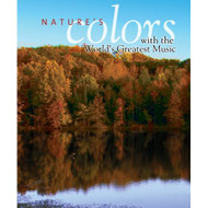 Nature's Colors With The World's Greatest Music Blu-Ray - ZZ672823