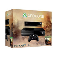 Xbox One Console Titanfall Kinect 500GB - ZZ672835