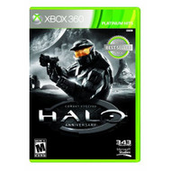 Halo: Combat Evolved Anniversary For Xbox 360 Shooter - EE672954