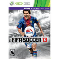 FIFA Soccer 13 For Xbox 360 - EE672957
