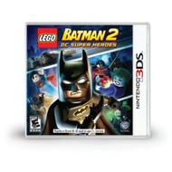 Lego Batman 2 DC Super Heroes Nintendo For 3DS - EE672996