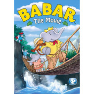 Babar The Movie On DVD With E1/KOCH Ent - EE673033