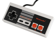 Nintendo 1985 OEM NES Controller Remote Vintage - ZZ673062