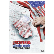 Uncovered The Whole Truth About The Iraq War On DVD With John Dean - EE673096