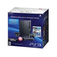 Sony PS3 320GB Sports Champ Bundle - ZZ673202