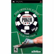 World Series Of Poker Sony For PSP UMD - EE673220