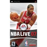 NBA Live 07 Sony For PSP UMD Basketball - EE673227