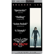 The Crow UMD For PSP - EE673304