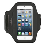 Belkin Ease-Fit Armband For Apple iPod Touch 5th Generation Black - EE673338