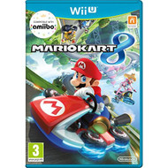 Mario Kart 8 Nintendo Wii U With Manual And Case - ZZ673421