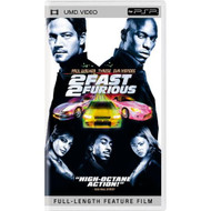2 Fast 2 Furious UMD For PSP - EE673443