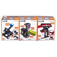 Hexbug Vex Robotics Bundle: Snap Shot Crossbow Catapult 3 Packs 406-42 - EE673460