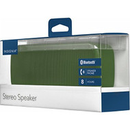 Insignia Portable Wireless Speaker Green NS-CSPBTHOL16-G - EE673471