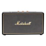 Marshall Stockwell Portable Bluetooth Speaker Black 4091390 Wireless - EE673479