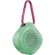 Insignia Portable Bluetooth Speaker Sea Green Wireless NS-CSPBT03-GR - EE673568
