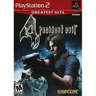 Resident Evil 4 For PlayStation 2 PS2 - EE673740