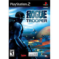 Rogue Trooper For PlayStation 2 PS2 - EE673742