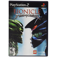 Bionicle Heroes For PlayStation 2 PS2 - EE673753