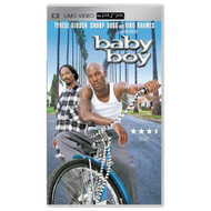 Baby Boy UMD For PSP - EE673839