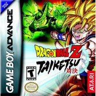 Dragon Ball Z: Taiketsu For GBA Gameboy Advance - EE673862