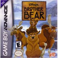 Brother Bear For GBA Gameboy Advance Disney Platformer - EE673872