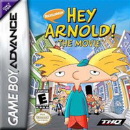 Hey Arnold! The Movie GBA By Thq For GBA Gameboy Advance - EE673874