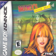 Britneys Dance Beat GBA For GBA Gameboy Advance - EE673891