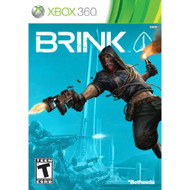 Brink For Xbox 360 Shooter - EE673958
