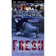 Freshest Kids A History Of The B-Boy UMD For PSP - EE674017