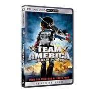 Team America World Police UMD For PSP - EE674020