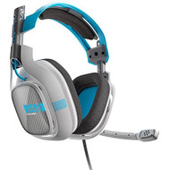 Astro Gaming A40 Headset Mixamp M80 Light Grey/blue For Xbox One - EE674197