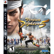 Virtua Fighter 5 For PlayStation 3 PS3 Fighting - EE674246