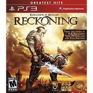 Kingdoms Of Amalur: Reckoning For PlayStation 3 PS3 - EE674252