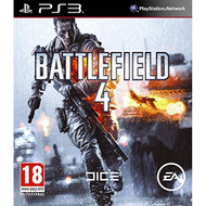 Battlefield 4 PS3 For PlayStation 3 - EE674270