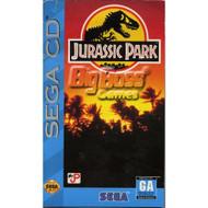 Jurassic Park For Sega CD - EE674422