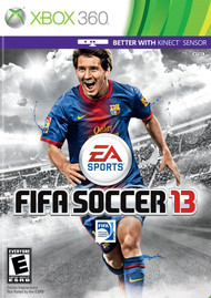 FIFA Soccer 13 For Xbox 360 - EE674597