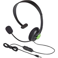 Insigniatm Wired Chat Headset For Xbox One Microphone Mic Black NS - EE674663