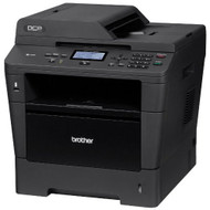 Brother Printer DCP8110DN Monochrome Printer With Scanner And Copier - EE674734