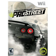 Need For Speed: Prostreet For Wii Racing - EE674820