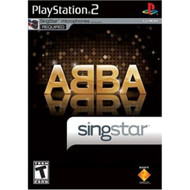 Singstar ABBA Stand Alone PlayStation 2 For Sega Dreamcast Music - EE674916