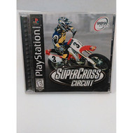Super Cross Circuit For PlayStation 2 PS2 Racing - EE674947
