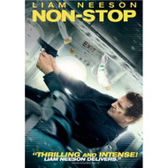 Non-Stop On DVD With Julianne Moore - EE674946
