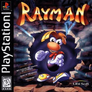 Rayman For PlayStation 1 PS1 - EE674949