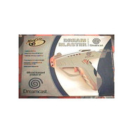 Dreamcast Madcatz Gun Blaster For Sega Dreamcast - EE674966