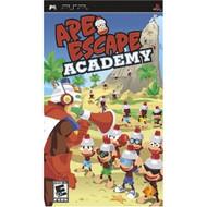 Ape Escape Academy Sony For PSP UMD - EE675006