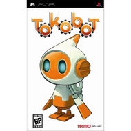 Tokobot Sony For PSP UMD - EE675012